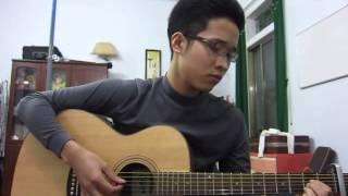 Một trái tim Một tình yêu Guitar cover