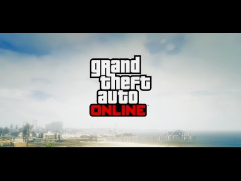 LKR & 426 w/ guest Armageddon in GTA Online