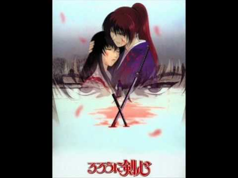 Samurai X(Rurouni Kenshin) Trust and Betrayal Original Soundtrack-In Memories