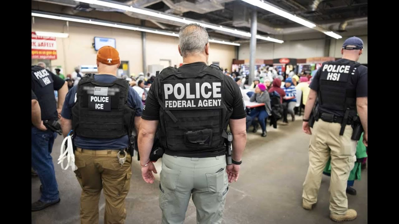 Mississippi employers in ICE raids unlikely to be prosecuted
