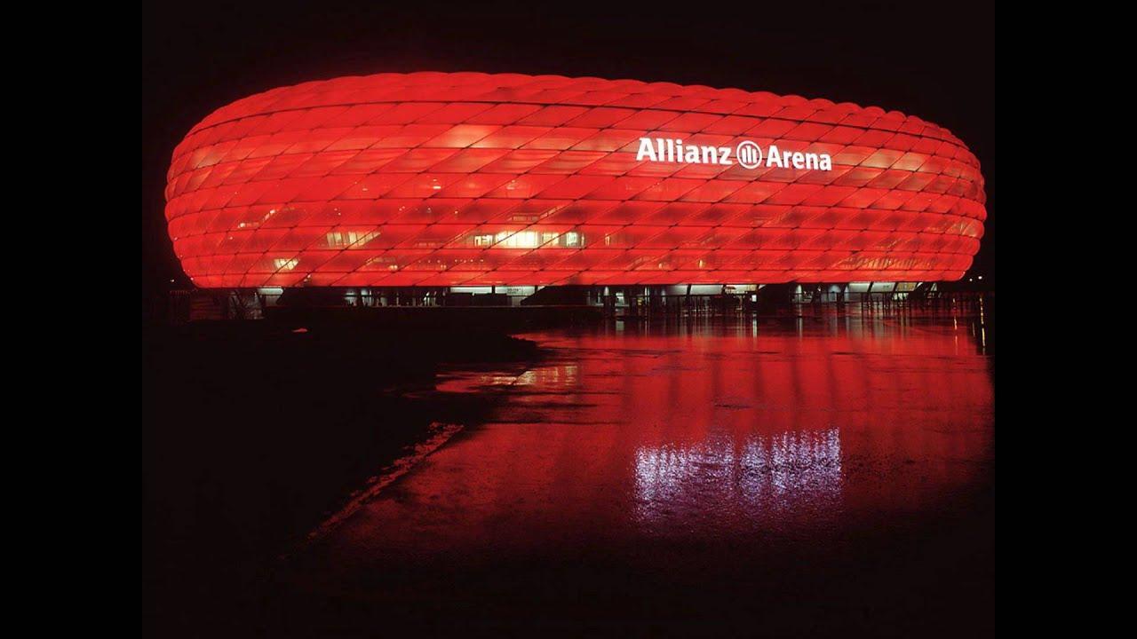 Fc Bayern Munich Wallpaper High Resolution: FC Bayern München Torhymne 2010