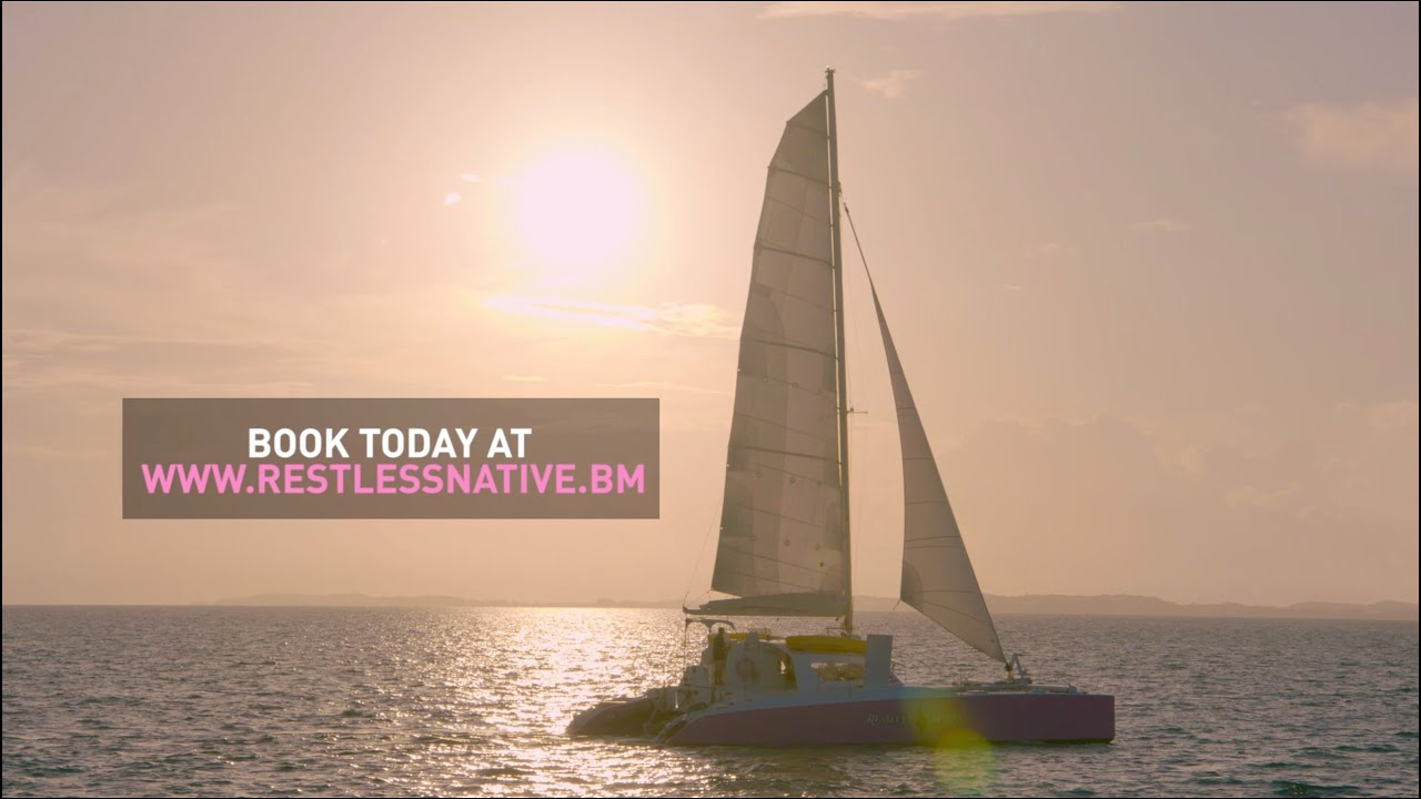 Restless Native Catamaran