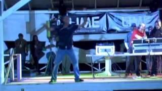 David Rodigan defeated Poison Dart - Antigua -- Dub fi Dub pt-1 of 2