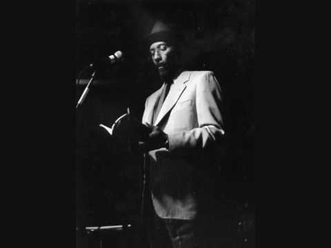 Linton Kwesi Johnson - Reggae Fi Dada