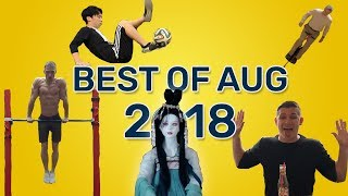 best of august 2018   guinness world records