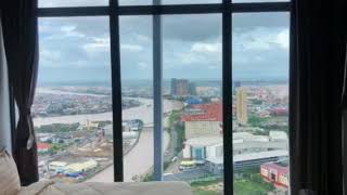 Bridge Club Apartment: Phnom Penh, Cambodia