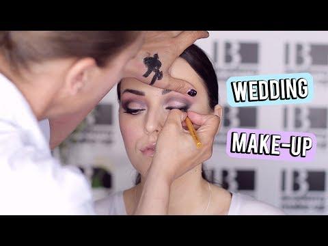 MIJN BRUIDS MAKE-UP! ❤ Door Pascale Tesser | Beautygloss