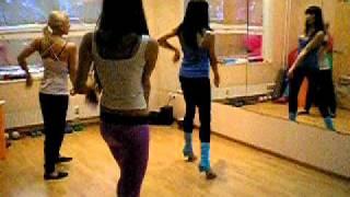 go-go dance курсы.