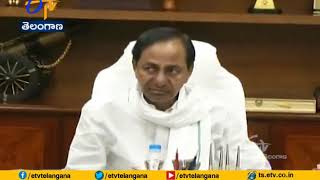 CM KCR releases Rs 120 crore to pay to TSRTC employees