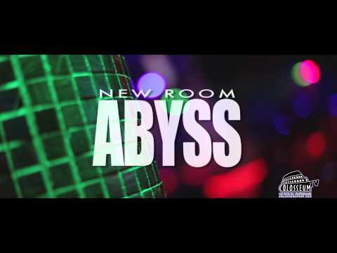 COLOSSEUM New Room Abyss