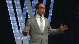 Energy Disruptors: UNITE 2018 Michael Liebreich - Bloomberg New Energy Finance - opening speech