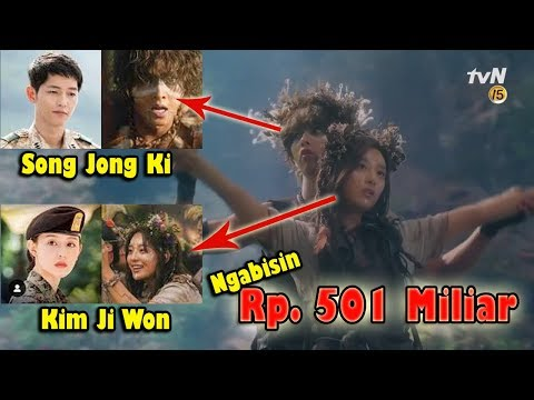 5 Fakta Drama Baru Song Joong Ki, Arthdal Chronicles