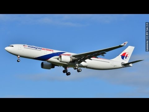 Malaysia Airlines Flight Dumps Fuel, Makes Emergency Landing