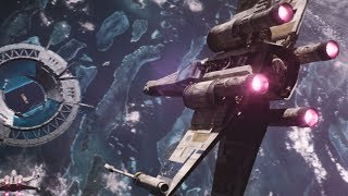 Ninja Tracks - The Machination (ROGUE MIX) ['ROGUE ONE: A Star Wars Story' Trailer Music]