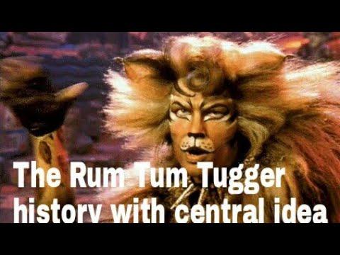 The Rum Tum Tugger Poem In Hindi Class 10 English Gujarat