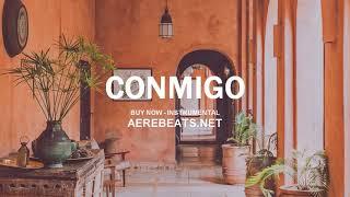 CONMIGO - Pista Instrumental Trap Romántico   Smooth R&B Rap Instrumental 2020 Trapsoul