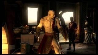God of War: Ascension - Большие Сиськи - #2