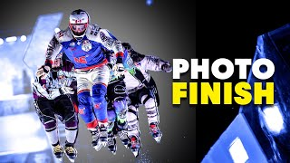 Jason Halayko's Top Tips On Becoming A Pro Sports Photographer | Red Bull Ice Cross