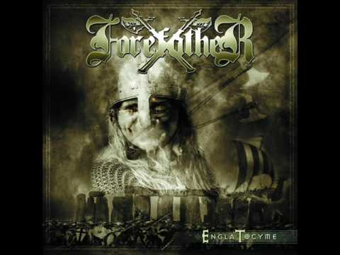 ForefatheR - Engla Tocyme (2002 - The Entire Album)