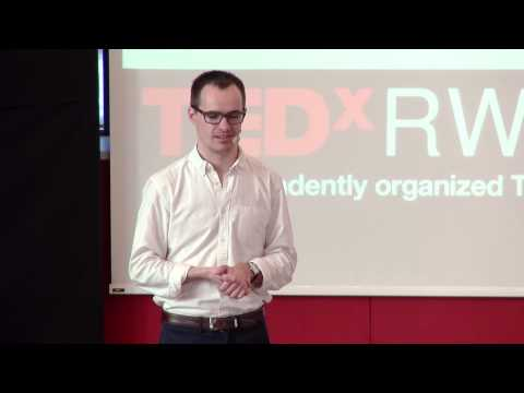 Society in the brain | Dr. Danilo Bzdok | TEDxRWTHAachen