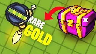THE MOST EXPENSIVE CHEST OPENING! // ZombsRoyale.io