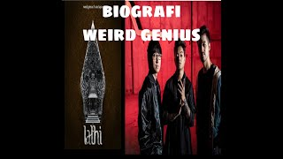 Download Weird Genius  ft sara fajira - lathi (biografi para personil )