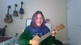 Baixar sweater weather - the neighbourhood | ukulele cover ariel
