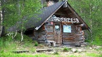 Saariselkä-Urho Kekkonen National Park-Teaser Ukk puiston helmi