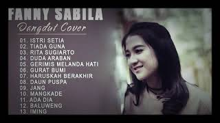 Fanny Sabila Dangdut Cover Suara Terbaik Youtube