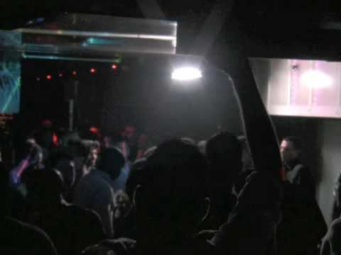 Drum Nation: Miami at Twist (03-27-2010) - WMC 2010