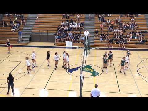 29 Sept 2017 - Canyon Crest Academy vs La Costa Canyon