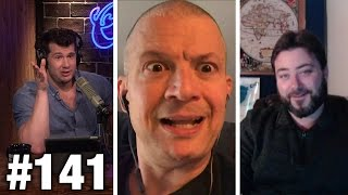 #141 MULTI-CULTURALISM HAS FAILED! Jim Norton and Sargon of Akkad | Louder With Crowder thumbnail
