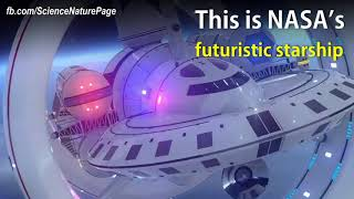 The NASA Warp Drive Science or Fiction