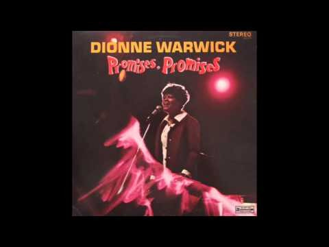 Dionne Warwick - Where Is Love? (Scepter Records 1968)