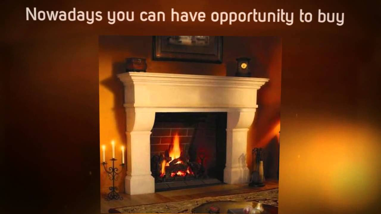 ventless gas fireplace inserts youtube