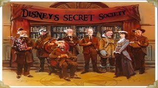 Disney's SECRET Society
