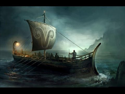 1 Hour Nordic Mix. Echo of The Norsemen.