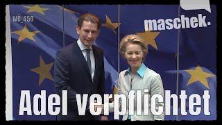 Maschek – Adel verpflichtet