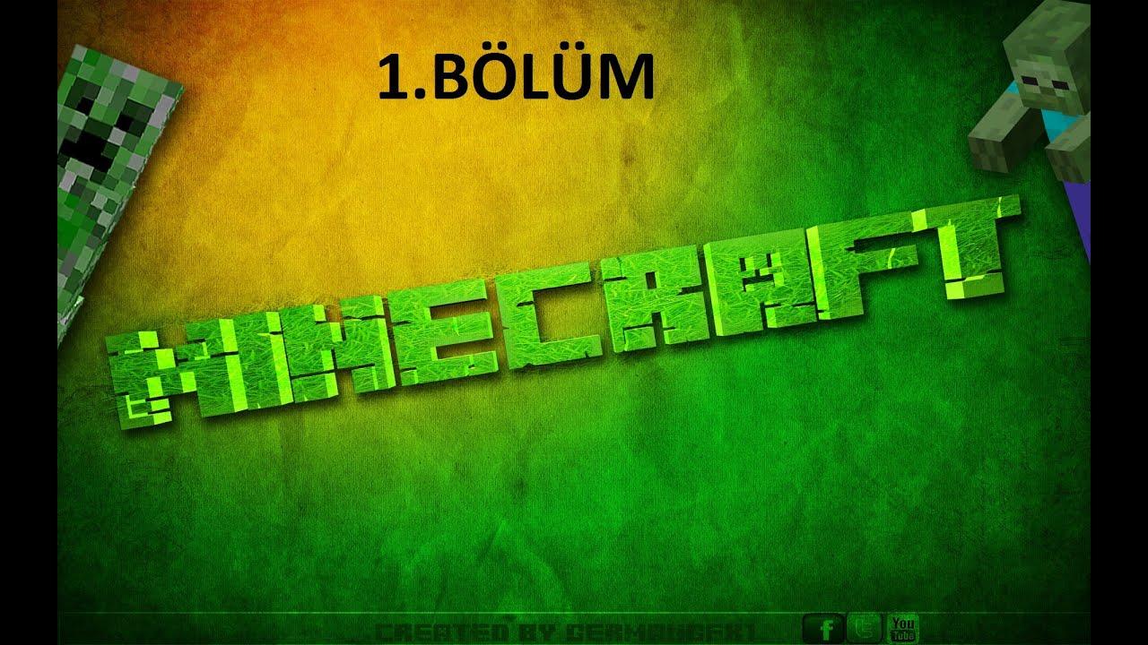 Скачать картинку майнкрафт для ютуба - Minecraft | Minecraft