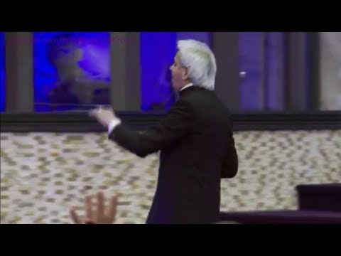 Benny Hinn Worship - Atmosphere for Miracles