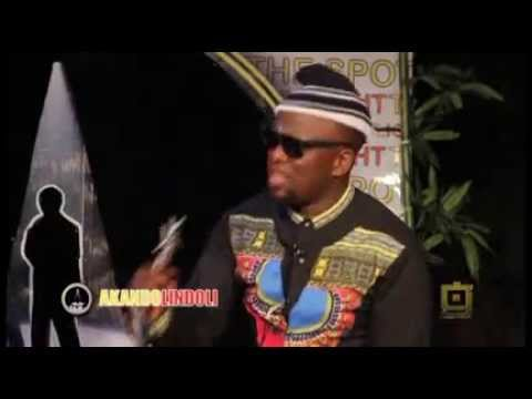 EDDY KENZO'S FULL INTERVIEW ABOUT BET AWARD