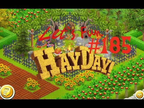 Lets Fun Hay Day #185 DERBY AUFGABEN FUNKTIONIEREN NICHT!