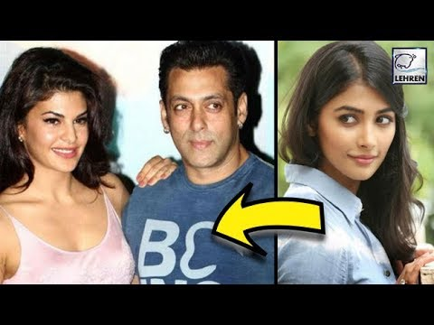 After Jacqueline Fernandez Pooja Hegde To Be a part of Salman Khans Race 3 | LehrenTV