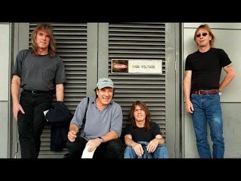 AC/DC Live Yokohama 2001 (HD Concert)