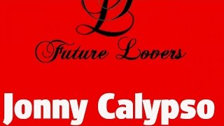 Jonny Calypso - Alone In My Room