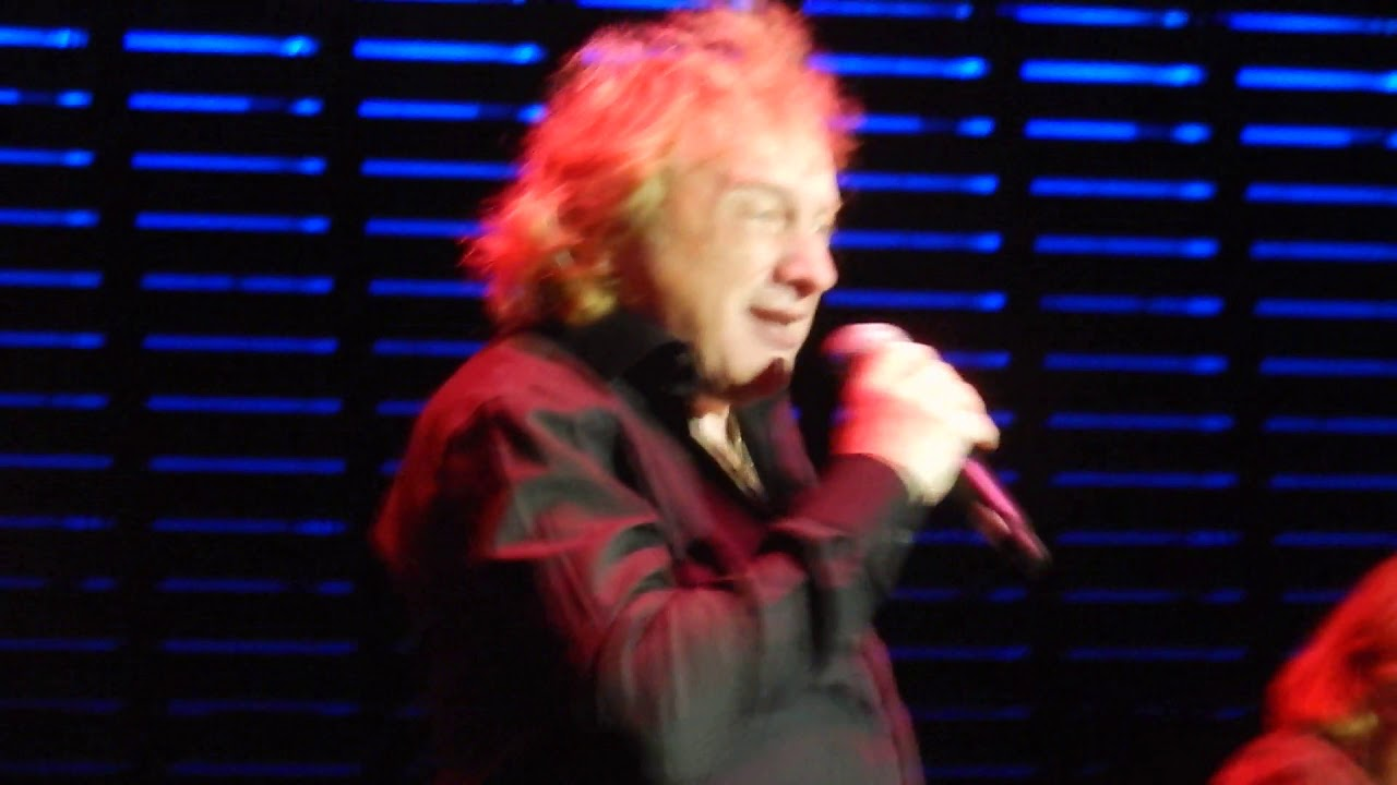lou gramm double vision kings of chaos 2019 youtube. Black Bedroom Furniture Sets. Home Design Ideas