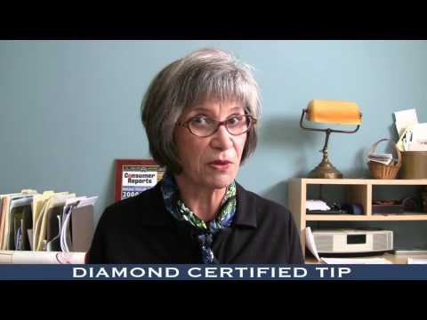 Diamond Certified Consumer Tip: Products Safety Commission