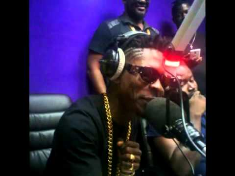 i will pay bribe for an award says shatta wale