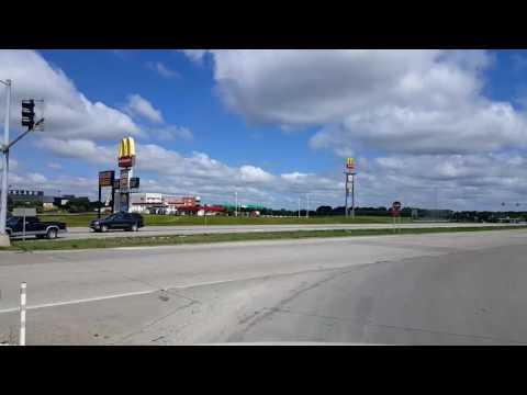 BigRigTravels LIVE! - Kingdom City to Columbia, Missouri Interstate 70  June 5, 2016
