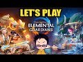 Let's Play Might and Magic Elemental Guardians